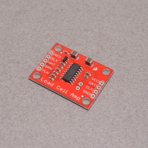 Load Cell Amplifier breakout board