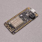 Adafruit ESP8266 Feather