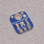 Adafruit GA1A12S202 analog light sensor breakout
