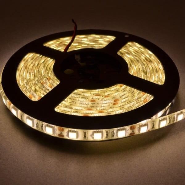Warm White LED Strip Light
