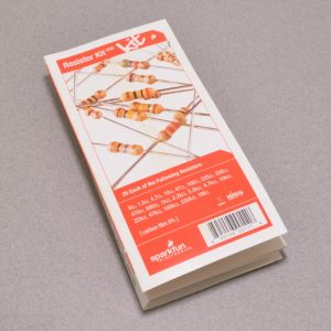SparkFun Resistor Kit