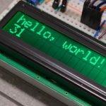 LCD & Display
