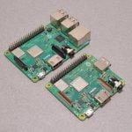Raspberry Pi Boards & Kits